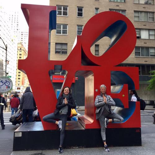 6th Avenue, NYC